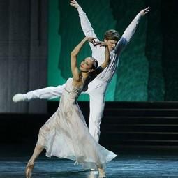 Гала-концерт «Шедевры мирового балета» 2017