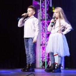 Детский музыкальный фестиваль «Шоу. Дети» 2018