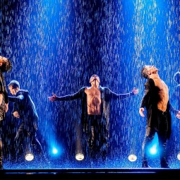 Шоу «Танцы под дождём. Нам 10 лет» 2019