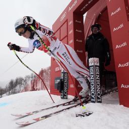 Этап Кубка мира Rosa Ski Dream 2020