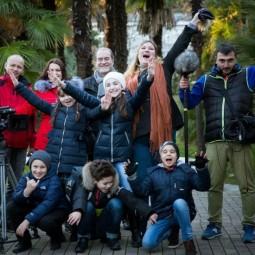 Выходные с «Ералаш» в Сочи Парке 2017