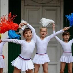 Международный день защиты детей в Сочи 2019