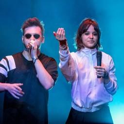 Концерт дуэта Мальбэка и Сюзанны 2019