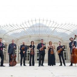 Концерт «Восток в зеркале музыкального барокко» 2020