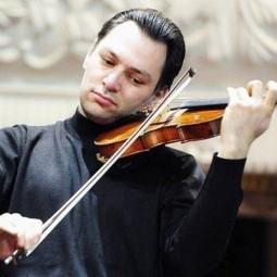 Концерт «Виртуозы скрипки» 2018