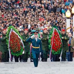 День защитника Отечества в Сочи 2020