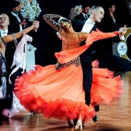 Турнир по танцевальному спорту «Sochi Open Championship» 2017