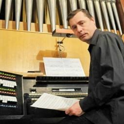 Концерт «Weekend с органом» 2017