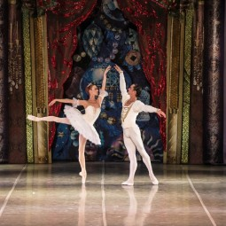 Балет «Щелкунчик» в Зимнем театре 2020