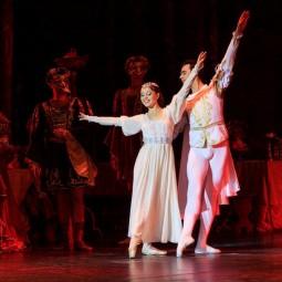 Балет «Ромео и Джульетта» в Сочи 2019