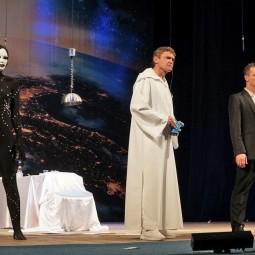 Спектакль «Бесконечное начало» 2019