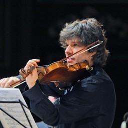 Концерт «Виртуозы скрипки» 2017