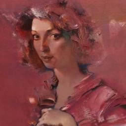 Выставка «Русский портрет 1940-2010 годов»