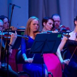 Концерт симфонического оркестра «Dirijera. Net» 2019