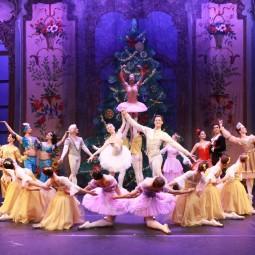 Гала-концерт балета к 200-летию Мариуса Петипа 2018