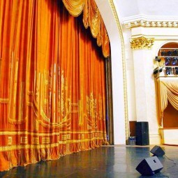 Хоровая опера «Сказ о Борисе и Глебе...» 2020