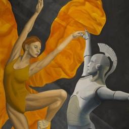 Выставка «Железо»