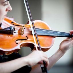 Концерт Вивальди «Времена года» 2021