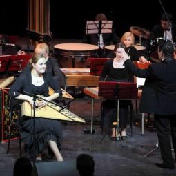 Концерт «Русский вечер» 2019