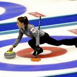 Отборочный турнир по кёрлингу среди женских команд 2017