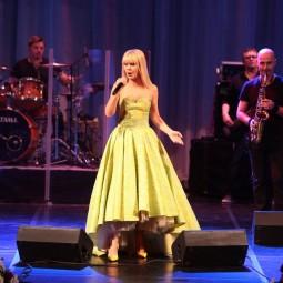 Концерт певицы Валерии 2020