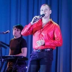 Концерт Алексея Брянцева 2017