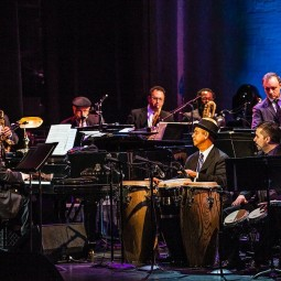 Концерт «Вечер джаза» 2018