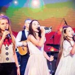 Музыкальный образовательный форум Леонида Агутина для детей и подростков 2020