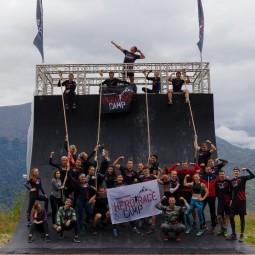 Тренировочный лагерь Hero Race Camp 2019