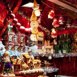 Рождественские ярмарки в Сочи 2020/2021