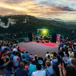 Музыкальный фестиваль «Skypark Live» 2018
