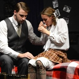 Опера «Дневник Анны Франк» 2019
