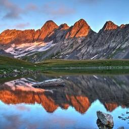 Фотовыставка «Красоты природы Западного Кавказа»