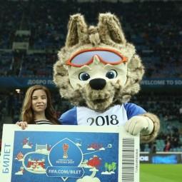 Кубок Конфедераций FIFA 2017 в Сочи
