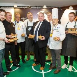 Фестиваль «Welcome Foodball Cup» 2018