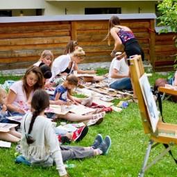 Фестиваль «Polyana Local Market» 2017