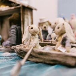 Фестиваль кукол и авторской игрушки «kultKUKOLfest» 2020