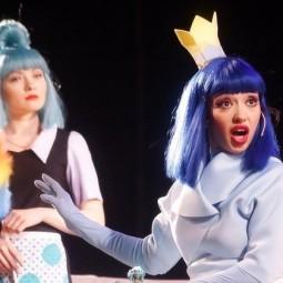 Спектакль «Принцесса на горошине» 2019