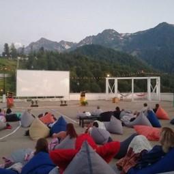 Международный фестиваль короткометражных фильмов Shnit 2018