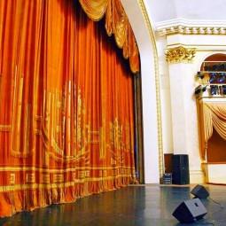 Гранд-концерт итальянской оперы 2019