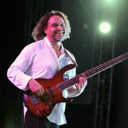 Джем-сейшн XI Международного фестиваля «Sochi Jazz Festival» 2020