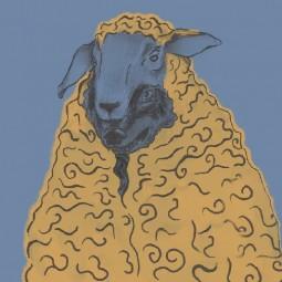 Спектакль «Волки&овцы»