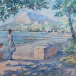 Выставка династии Щеткиных-Валетовых «Там, где любовь»