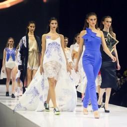 Неделя моды Sochi Fashion Week 2017