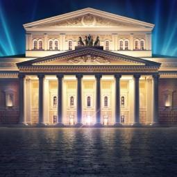 Концерт «Молодые голоса большого театра» 2020