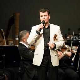 Концерт «Мелодии Победы» 2018