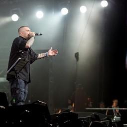Концерт Басты 2018