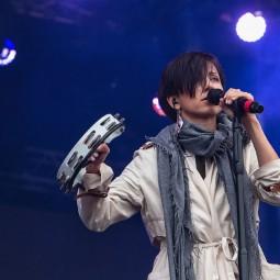 Концерт рок-группы «Мураками» 2021