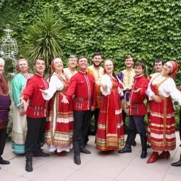 Концерт «Душа России» 2017