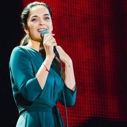 Шоу «Stand Up» 2019